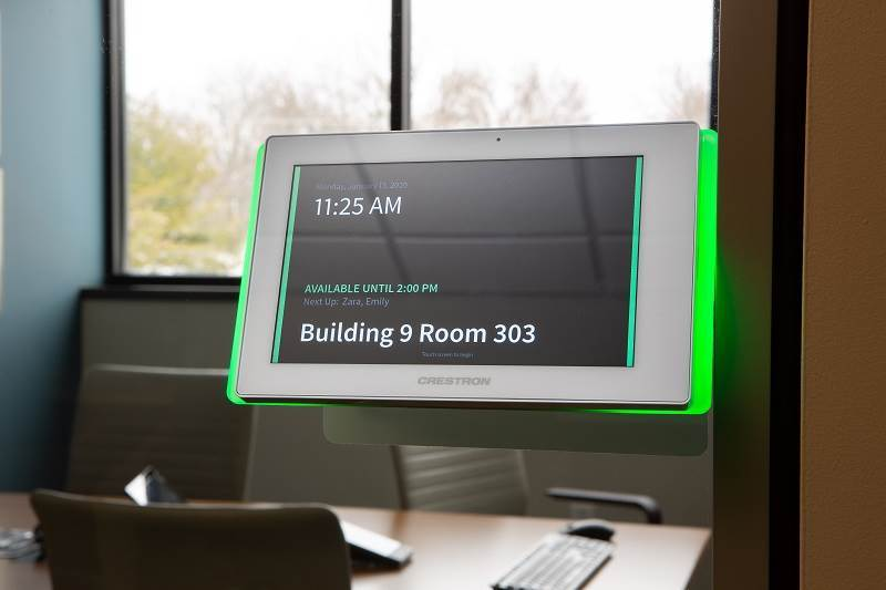 Meeting Room Technology - photo